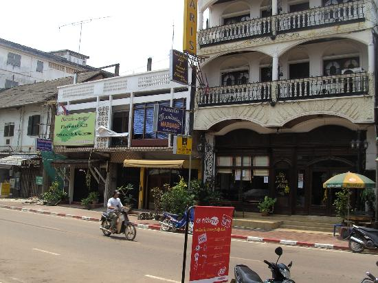Photo of Pangkham Guesthouse Vientiane