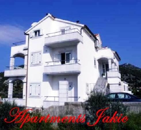 Apartments Jakic
