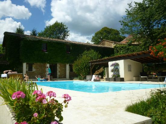 Campsegret, Francia: Great Pool