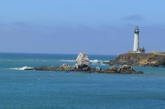 Lighthouse Picture Of Pacific Coast Highway Route 1