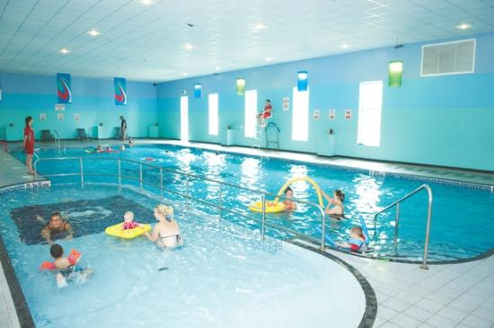 Southview 39 S Swimming Pool Picture Of Southview Leisure Park Park Resorts Skegness Tripadvisor