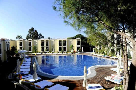 Photo of Club Asteria Belek