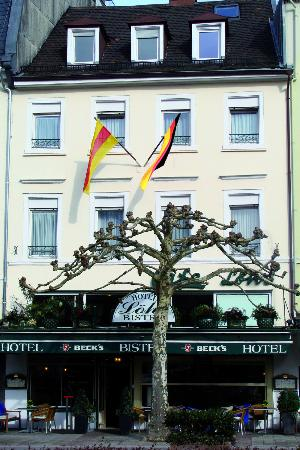 Hotel-Cafe Lohr