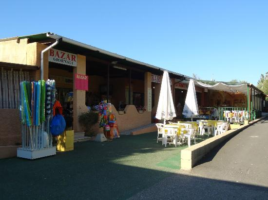 Photo of Camping Baia Del Marinaio Vada