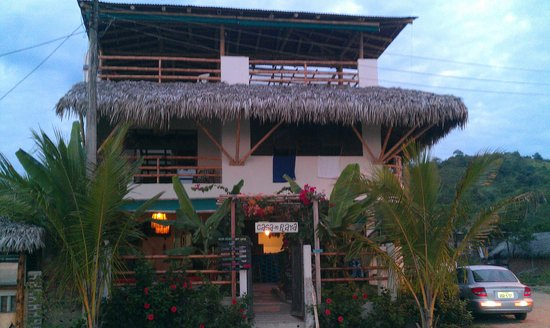 Casa de Playa
