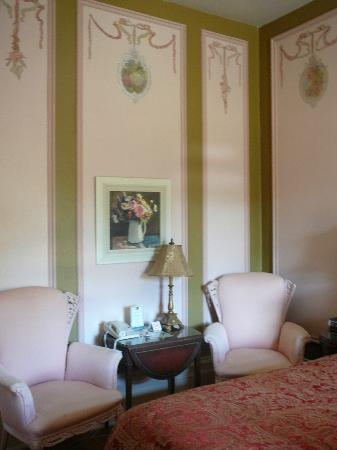 Perth, Kanada: Our room ; the &quot;Elizabeth Hughes&quot; room