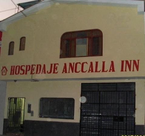 Anccalla Inn