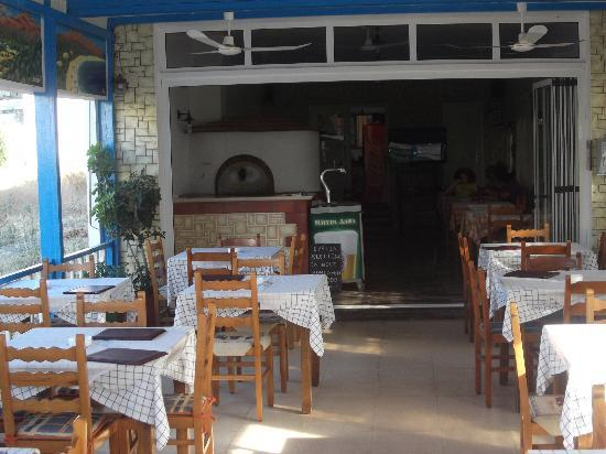Anatoli Taverna: CENTRAL VIEW