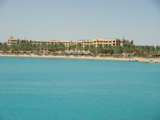 Photo of Intercontinental Hotel Hurghada