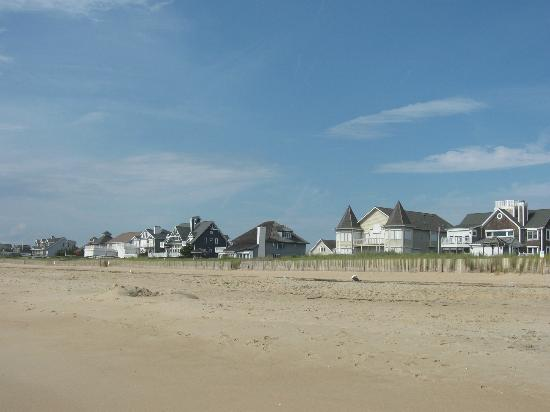 Looking South From North Bethany Beach Picture Of Bethany Beach Bethany Beach Tripadvisor