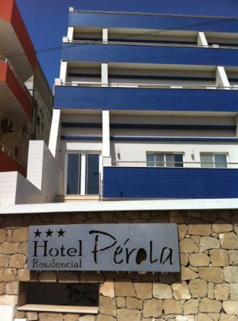 Perola Hotel
