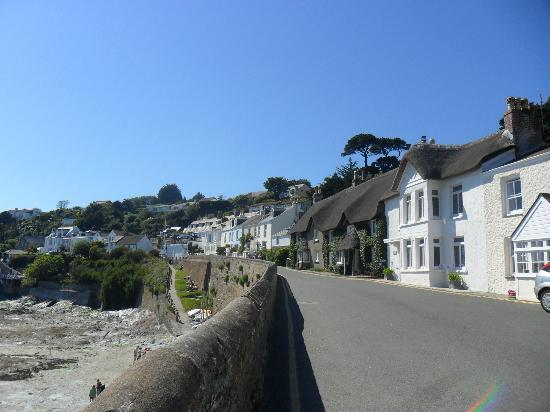 The Idle Rocks Hotel: Gorgeous St Mawes