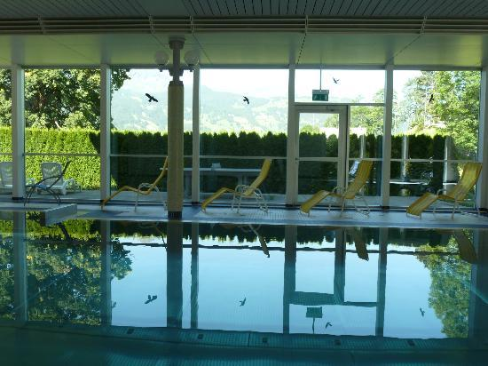 Parkhotel Schoenegg: Pool