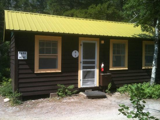 2 Br Cabin Picture Of Swiftcurrent Motor Inn And Cabins Glacier National Park Tripadvisor