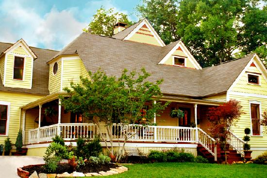 McKinney Bed and Breakfast