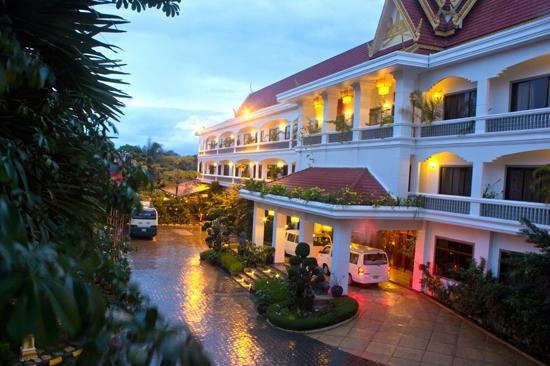 Lin Ratanak Angkor Hotel