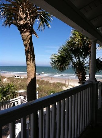 Conch Cafe & Lounge: conch cafe surfside beach, sc