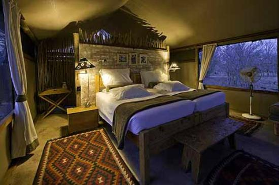 Wilderness Safaris Little Makalolo Camp