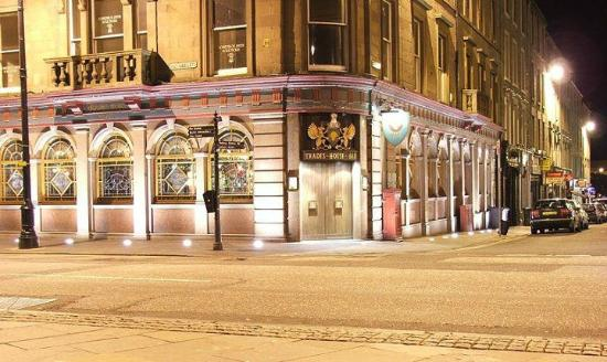 Trades House Bar Dundee Restaurant Reviews Phone
