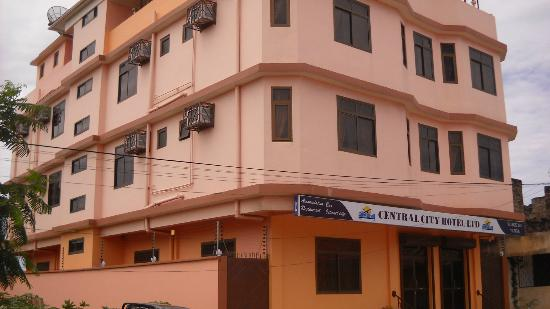 Central City Hotel Limited