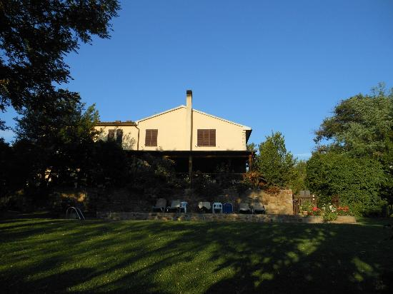 Photo of Agriturismo Sant'Anna Cinigiano