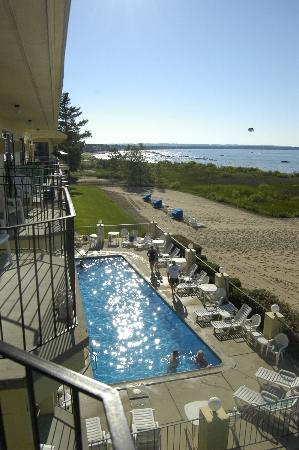 Photo of Pointes North Beachfront Resort Hotel Traverse City