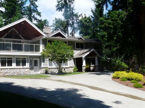 Photo of Maple View Bed & Breakfast Nanaimo