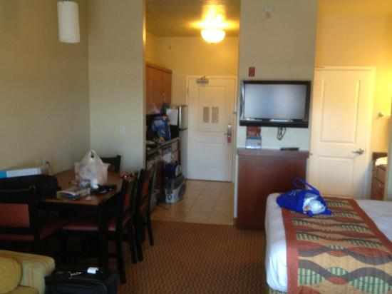 Fairfield Inn St. George