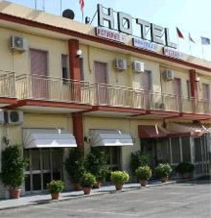 Hotel Ispica