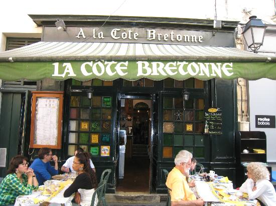 a la cote bretonne versailles restaurant reviews phone number photos tripadvisor. Black Bedroom Furniture Sets. Home Design Ideas