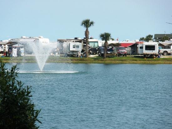 ‪Myrtle Beach Travel Park‬