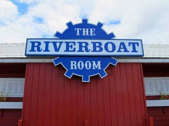 West Coxsackie, Nowy Jork: The Riverboat Room for Private Events