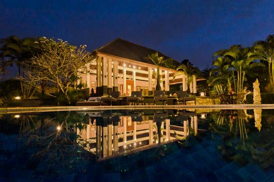 Villa Menari Bali