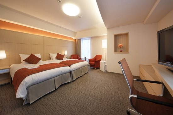 Richmond Hotel Aomori