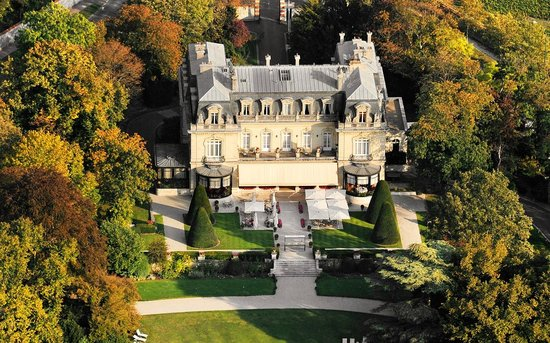 Photo of Chateau Les Crayeres Reims