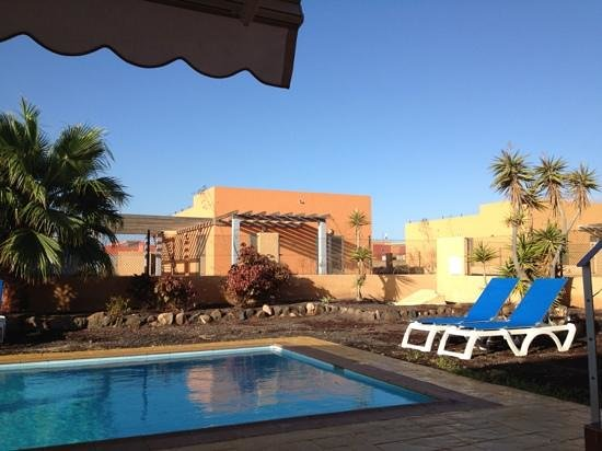 Photo of Apartamentos Bouganville Fuerteventura