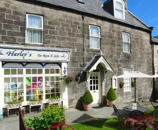 Rothbury United Kingdom  city images : ... Tea Rooms Restaurant Reviews, Rothbury, United Kingdom TripAdvisor