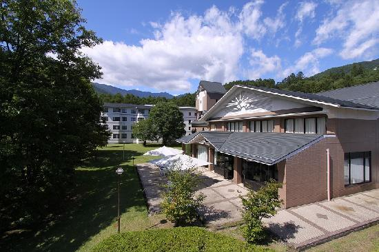 Photo of Hotaka View Hotel Azumino