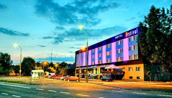 Photo of Festival Hotel Opole