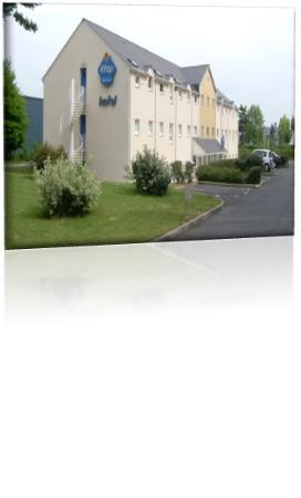 Photo of Etap Senlis