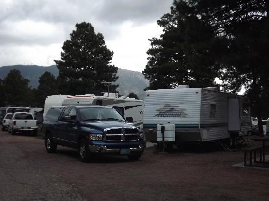 Photo of Black Bart's RV Park Flagstaff