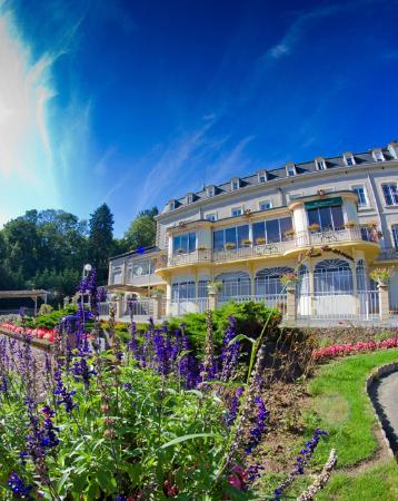 Photo of Le Grand Hotel Bourbon-Lancy