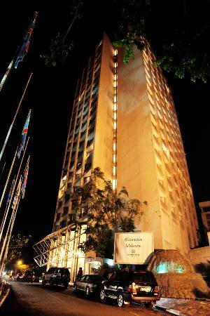Grand Hotel Kinshasa