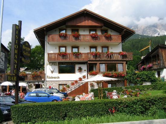 Photo of Hotel da Beppe Sello Cortina D'Ampezzo