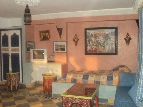 Photo of Hotel Sahara Essaouira