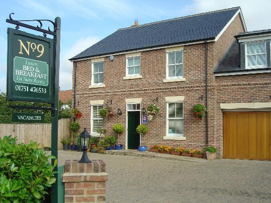 Photo of No. 9 Luxury B&B Pickering