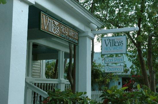 Welcome to Villas Key West
