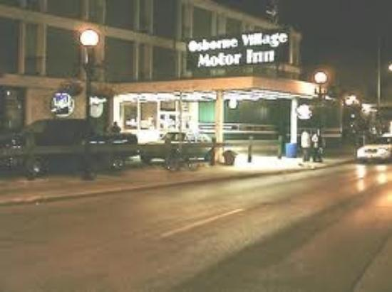 Photo of Osborne Village Inn Winnipeg