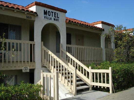 Motel Villa Mar