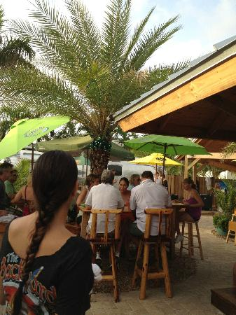 picture of cuthills backyard restaurant boynton beach tripadvisor